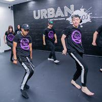 urban 15